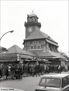 East Germany, Berlin Germany, Berlin Photos, West Berlin, Public, S Bahn, Cold War, Big Ben, Arch