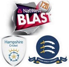 Hampshire Vs Middlesex ODI Match Live Score Streaming Prediction 2015