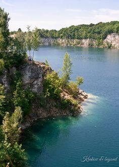 Little bit of mediterean in Krakow - the most beautiful water reservoir - Zakrzowek