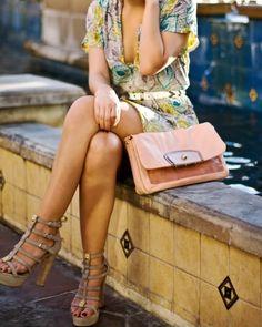 love the heels!!