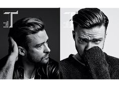 JT on T, The New York Times Style Magazine