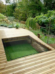 Backyard Projects, Backyard Patio, Backyard Landscaping, Deck Design, Landscape Design, Garden Design, Outdoor Spaces, Outdoor Living, Outdoor Decor