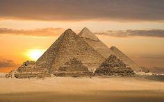 pyramid | The Great Pyramid of Giza | All Travel Info