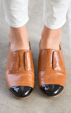 """C ♥✮✮""""Feel free to share on Pinterest"""" ♥ღ www.HEALTHLIFE-INFO.COMute oxfords for fall"""