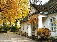 Place of Chopin's birth, Żelazowa Wola