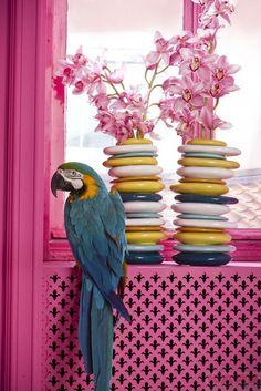 Vase Pebbles Colore by KARE Design #KARE #KAREDesign #Vase