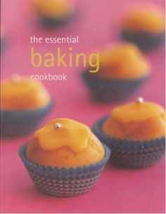 Booktopia has The Essential Baking Cookbook (Lifetime edition) by Murdoch Books Test Kitchen. Buy a discounted Paperback of The Essential Baking Cookbook (Lifetime edition) online from Australia's leading online bookstore. Dessert Book, Baking Cookbooks, The Essential, Test Kitchen, No Bake Desserts, Essentials, Nutrition, Yummy Food, Cooking