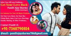 Get Divorce Issues & In-LawFamily Problems, Get Divorce Issues  In-Law,Family Problems Pt.Ajay Sharma Ji 91 7340790814 Get Divorce Issue...