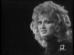 Mina Amor mio (videoclip 1971)