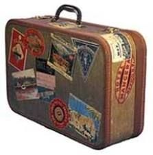 Gifts for the World Traveler