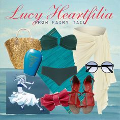 [Fairy Tail] Lucy Heartfilia - Episode 37