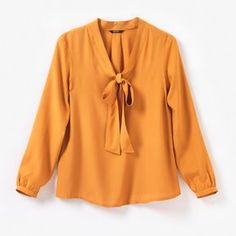 ShopStyle.co.uk: ELLOS Blouse with Floppy Bow £7.60