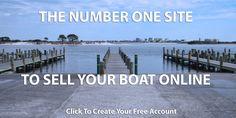 Create Your Free BayBoatStore.com Account