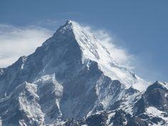 Annapurna South - 7219 m