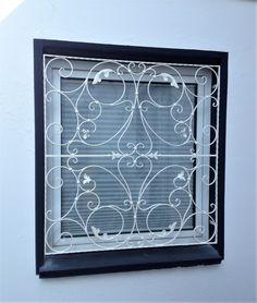 Die 34 Besten Bilder Von Fenstergitter Balcony Blacksmithing Und