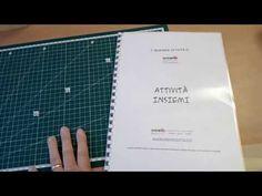 Quaderno attività Supersillabe - YouTube