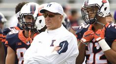 #CollegeFootball Coaching Carousel: Who's Going Where?