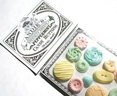 50 Best Bridal Shower Favor Ideas. But you could TOTALLY use these for wedding favors as well!