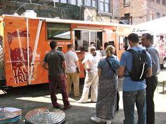 Taco Trucks #camion #truck #cibo #mexico