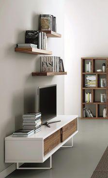 Temahome Slide Sideboard #TV #Tisch #Lowboard #Wohnzimmer #Möbel #Wohnen #Galaxus
