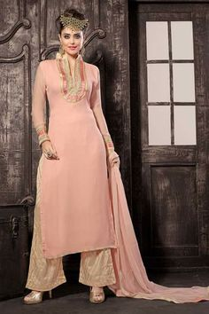 #party #salwar #suits @  http://zohraa.com/pink-faux-georgette-salwar-kameez-z2237p15010-2-e.html #salwar #suits #celebrity #anarkali #zohraa #onlineshop #womensfashion #womenswear #bollywood #look #diva #party #shopping #online #beautiful #beauty #glam #shoppingonline #styles #stylish #model #fashionista #women #lifestyle #fashion #original #products #saynotoreplicas (Shipping : Your order will be shipped within 1 day from the date of purchase)