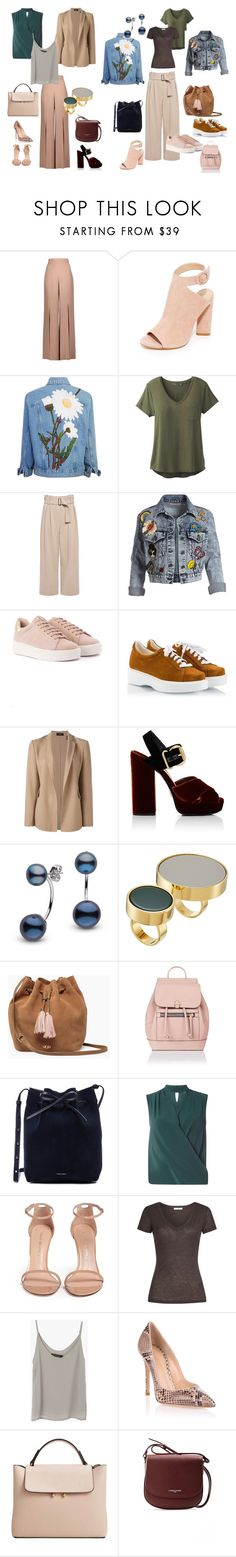 """""""natural style sport classic"""" by explorer-14250647065 on Polyvore featuring мода, Cushnie Et Ochs, Kendall + Kylie, prAna, A.L.C., Alice + Olivia, Robert Clergerie, Theory, Prada и Marni"""