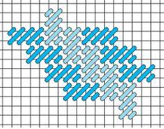 Brick Cashmere - Needlepoint Teacher