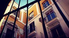 """Con estas vistas comenzamos a """"crear"""" cada mañana en L'image. ¡Buenos días! http://www.limagemarketing.es/servicios/ L'image Marketing   Agencia de Publicidad y Comunicación en Sevilla"""