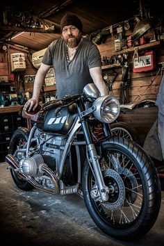 "Zen and the Art of Motorcycle Maintenance is one of the most successful automotive titles ever written, having sold more than five million copies and although its author Robert M. Pirsig admits ""It…"