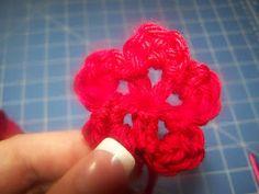 The Misadventures of Handmade: Pretty Petals