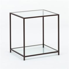 Madison Square Side Table by Tom Faulkner