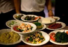 Asmalı Cavit comes to the rescue! | Istanbul Food
