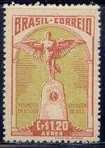 ALBERTO SANTOS DUMONT (1873-1932)