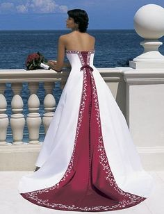 This is a gorgeous dress!