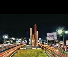 Torres de Satélite Estado de México