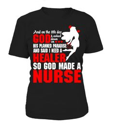 GOD MADE A NURSE - NURSE QUEEN SHIRT | nursing t shirts funny | nursing t shirts ideas | school nursing t shirts | nursing t shirts website | nursing t shirts design | nursing t shirts tees | nursing t shirts diy | nursing t shirts student | nursing t shirts etsy | nursing t shirts truths | nursing t shirts mom | nursing t shirts awesome | nursing t shirts drinks | nursing t shirts sweatshirts | nursing t shirts i am