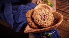 Любимое овсяное печенье — Изящество кулинарии