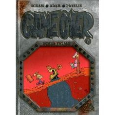 Game Over, Tome 9 : Bomba fatale