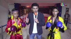 Liked on YouTube: ศกมวยไทยลมพนเกรกไกร ลาสด 2 /3 26 กนยายน 2558 Muaythai HD youtu.be/6G5PZ2nt82c