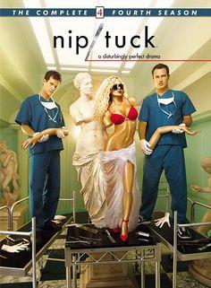 Nip/Tuck - 4th Season (2006)