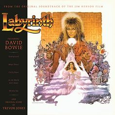 Labyrinth (From The Original Soundtrack Of The Jim Henson...