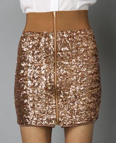 why am I obsessed with clothes that have sparkles/glitter etc. super cute though!