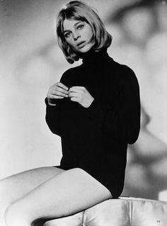 #Sixties | Julie Christie