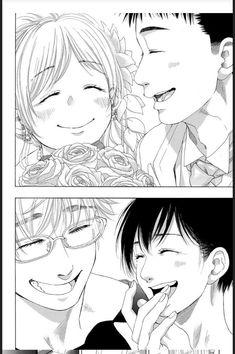 Manhwa Manga, Manga Anime, Blue Flag, Drawing Reference, Drawings, Illustration, Webtoon, Fanfiction, Fire
