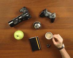 Table & Coffee  http://blog.templatemonster.com/2014/11/19/free-cinemagraphs-animated-photographs/?utm_source=Pinterest&utm_medium=Blog&utm_campaign=FrCinBlP