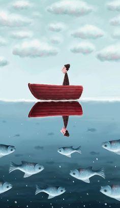Under the Sea by *pesare (Pete Revonkorpi)