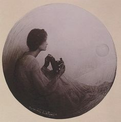 Anne Brigman - The spirit of photography 1908