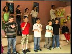 FrancosEDUC - Atelier de percussions corporelles