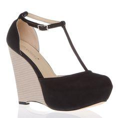 A perfect black shoe