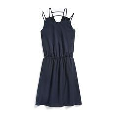 Stitch Fix Summer Styles: Stappy Indigo Sundress